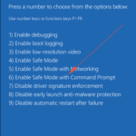 The problem – Why folder force delete is required in Windows?