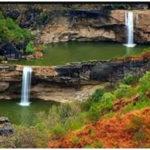 Five Most Breathtaking Waterfalls in the Pakistan