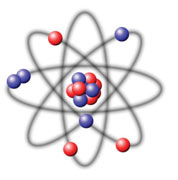 chemistry-atom