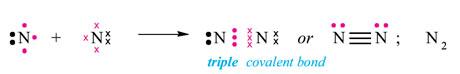 triple-Covalent-Bond