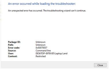 Windows Update fixes