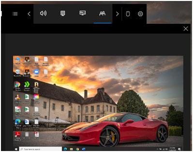 windows screen record m