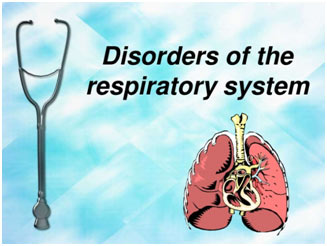 Respiratory-System-disorders