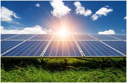 Energy-from-Sun