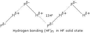 Hydrogen-fluoride