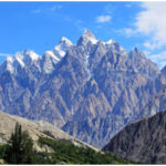 10 Most Beautiful Mountain Ranges on the Earth
