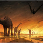 Mass Extinctions in the History of Earth