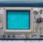 Cathode Ray Oscilloscope (CRO)