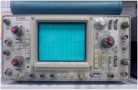 Cathode-Ray-Oscilloscope