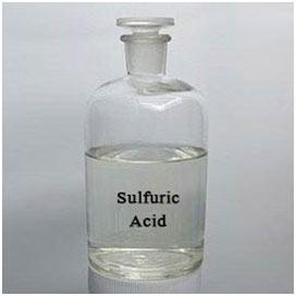 Sulphuric-Acid-H2SO4