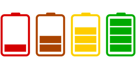 Android-Phone-Battery