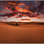 Famous Deserts on the planet Earth