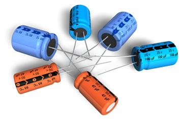 Capacitors-and-Capacitance