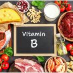 Vitamin B Complex - Composition, & Sources of Vitamin B
