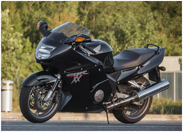 Honda-CBR1100XX