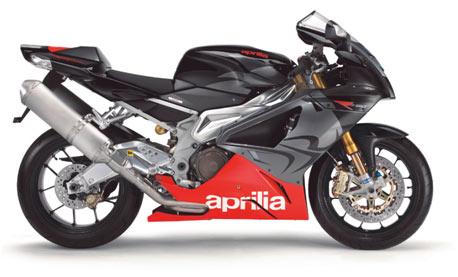 APRILIA-RSV-1000R
