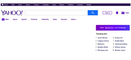 Search-Engine-yahoo