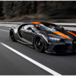 Top Fastest Cars in the World