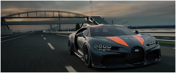 Bugatti-Chiron-Super
