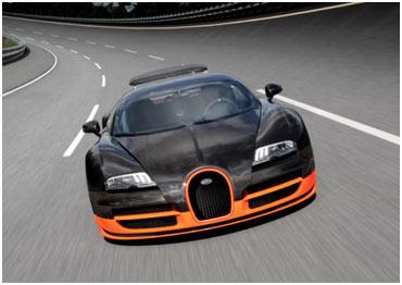 Bugatti-Veyron-Super-S