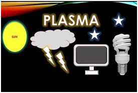 Plasma-found