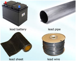 Uses-of-Lead