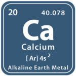 Calcium Element - Naming and History, Occurrence, Properties & Uses and Applications