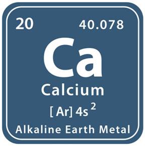 calcium-element