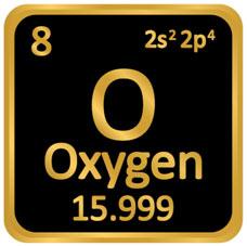 Oxygen-Element