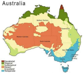 Australian-Region