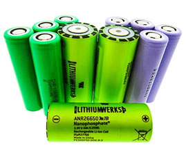 Uses-of-Lithium