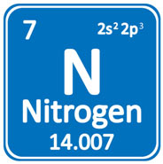 Nitrogen-Element