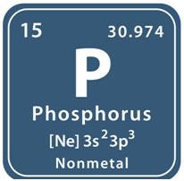 Phosphors-Element