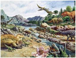 Mesozoic-Era
