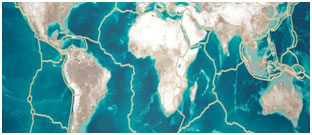Plate-Tectonic-Theory